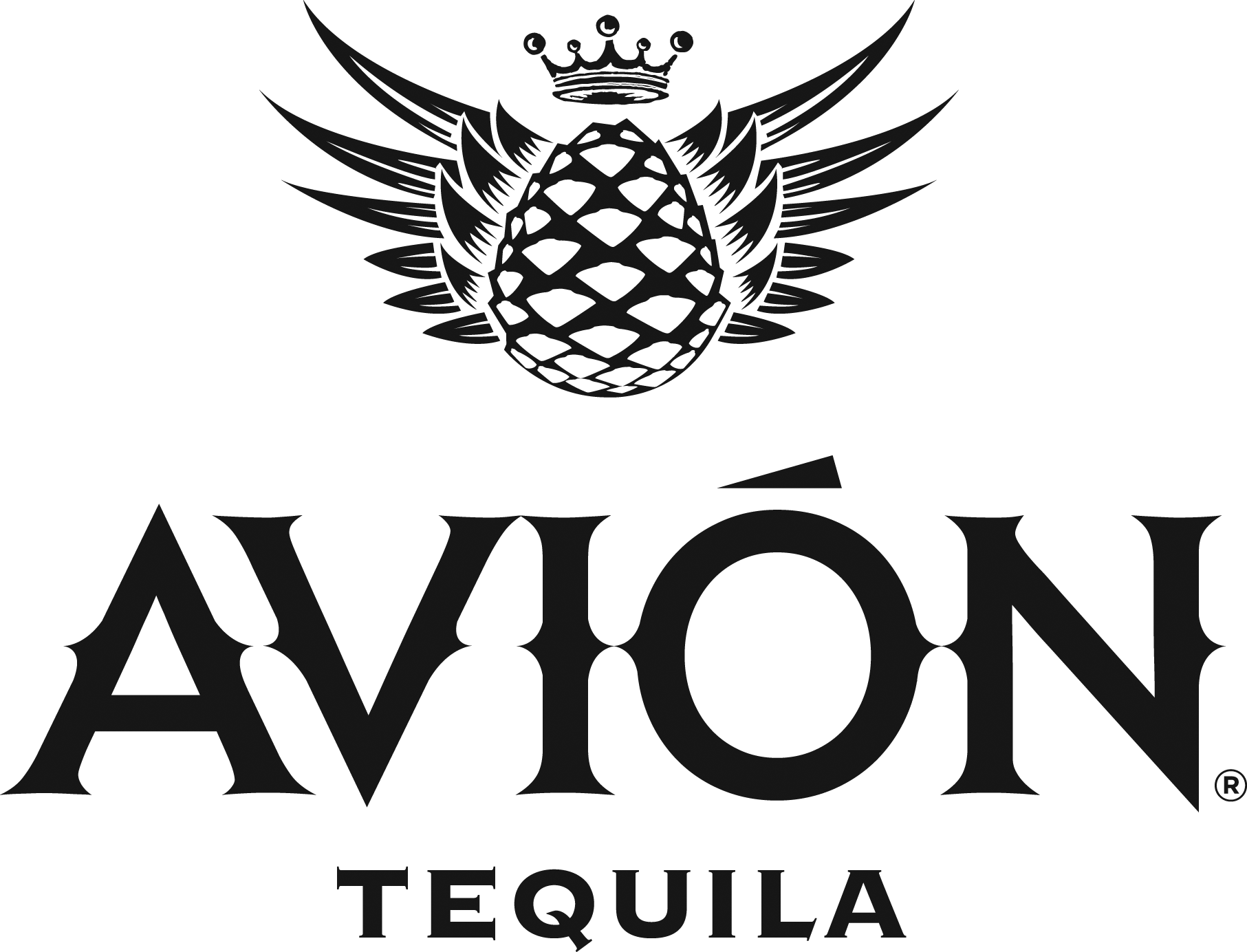 Avion Full Logo Black Hi Res PNG with Transparent Background.png